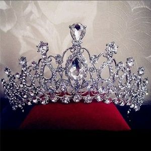 Jewelry - 👑Gorgeous Frontal Crown
